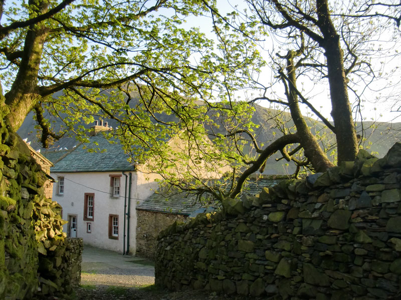 The Dash - Lake District Farmhouse